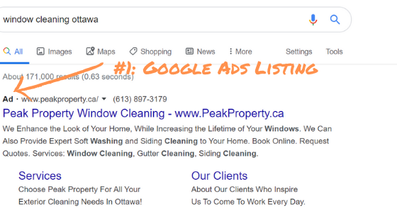 3 Tips On Searching For Local Businesses on Google 3