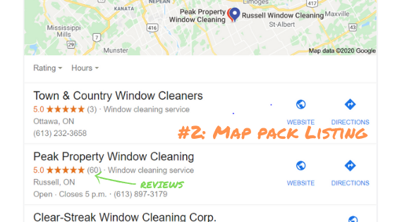 3 Tips On Searching For Local Businesses on Google 4