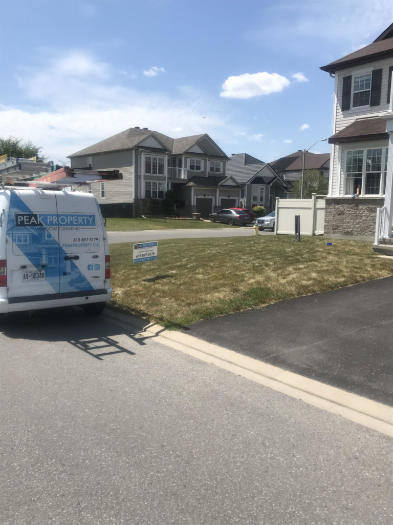 Window Cleaning Barrhaven 2